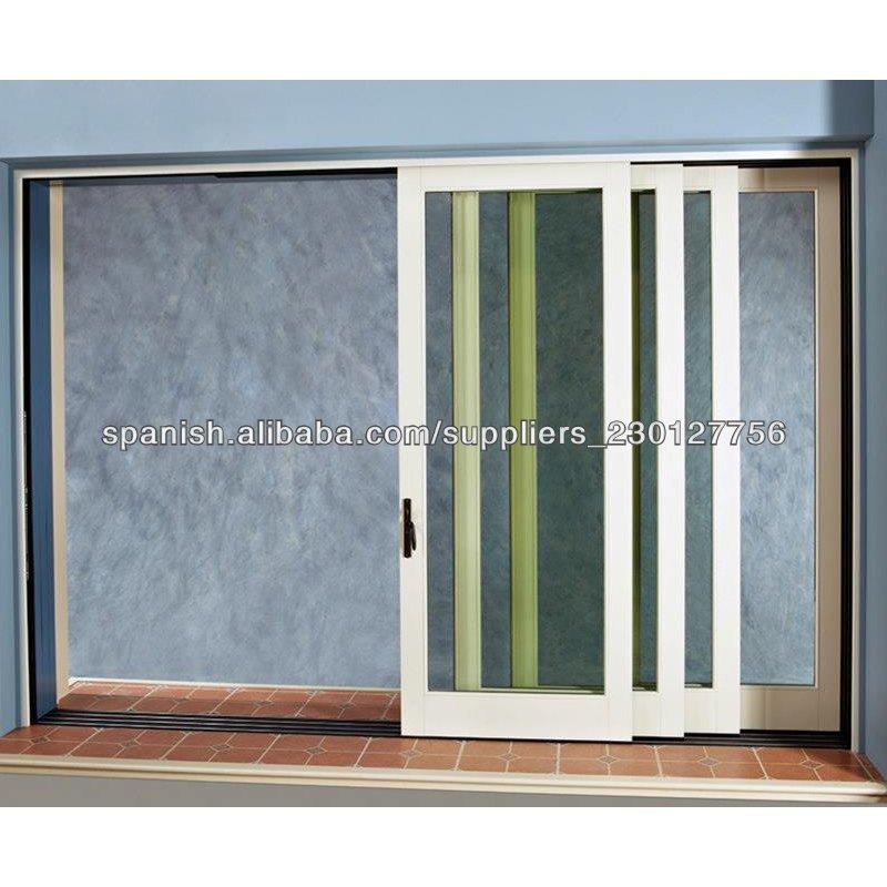 2014 nuevo dise o interior de aluminio puertas correderas