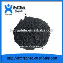 naturelles poudre de graphite amorphes