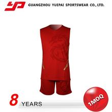 Newest Hot Selling Cool Design Charming Sportswear Basketball