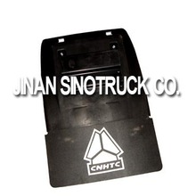 HOWO TRUCK CABIN PARTS WG9719950130 Rear mudguard