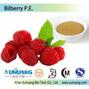 Quality Guarantee 100% purity Raspberry powder