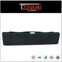 hard plastic carrying protective rifle case