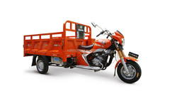 China 150cc Tricycle 3 Wheel Motorcycle 2015 New Design 150ZH-H