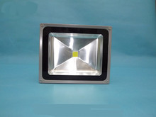 New arrival 50W LED Flood light innovation design ultra thin 110lm/w,ra>80 no glare cheapest led floodlight