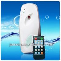 Automatic Remote Control Air Freshener Sprayers Fragrance Aerosol Dispenser