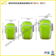 New Fashion Arm Band Sport Bag Case Pouch wholesale neoprene mobile phone bags and cases for out door sports