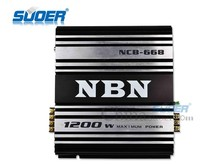 Suoer high power car amplifier 1200w car amplifier