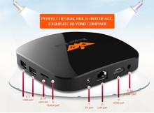 iMaxpo android set top box, Portable Design Smart IPTV Android TV Box