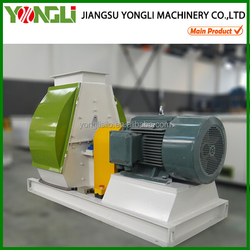 CE high capacity professional supplier wood hammer mill