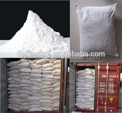 DElite White Non-polluting Fossil Shell Flour Pure Diatomaceous Earth Powder For Plastic And Functional Filler