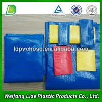 all kinds of lay flat water hose