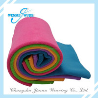 Microfiber quick dry towel microfiber car innovation household products 2015