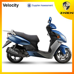ZNEN MOTOR- Velocity 125CC new model scooter motor motorcycle with EEC EPA DOT certification