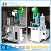 High speed lsr pvchdpe injection molding machine