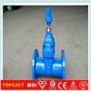 Creative high technology new professional din rising stem gate valve