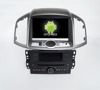 Quad core!car dvd with mirror link/DVR/TPMS/OBD2 for 8 inch touch screen quad core 4.4 Android system CHEVROLET CAPTIVA