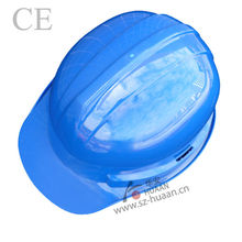 ABS material anti impact helmet safety