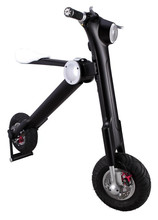 2015 new desigh hot sale chinese two wheels electric scooter folding scooter portable scooter