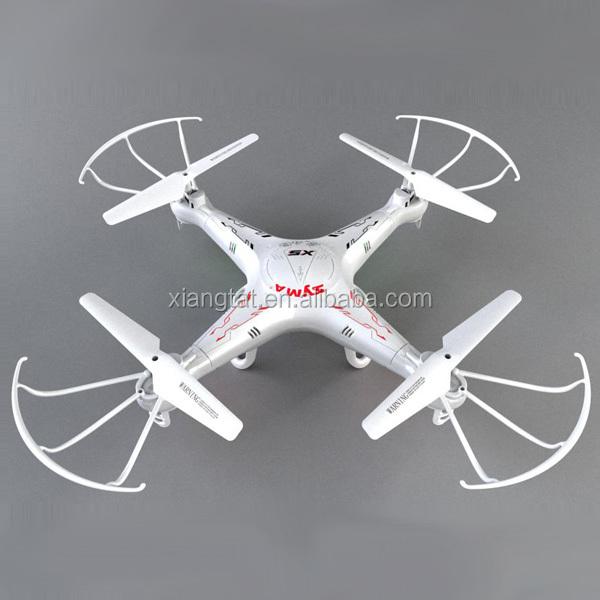 New Version Syma X5C 2.4G 6 axis GYRO HD Camera RC Quadcopter RTF Drone with 2.0MP Camera
