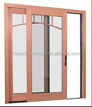 Interior screen door,Solid wood sliding doors for modern house