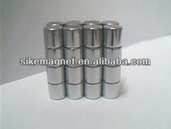 N35 NdFeB Magnet with Zn, Ni, or others plated
