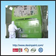 Repair car paint lacquer clear coat