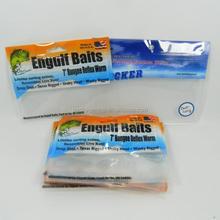 tropical fish soft bait bag