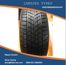 Lakesea winter tires 235/55/18 snow car tire studdable 235/55/18 TYRES