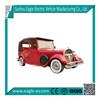 Electric classic car, 6 SEATS CE certificate EG6060K