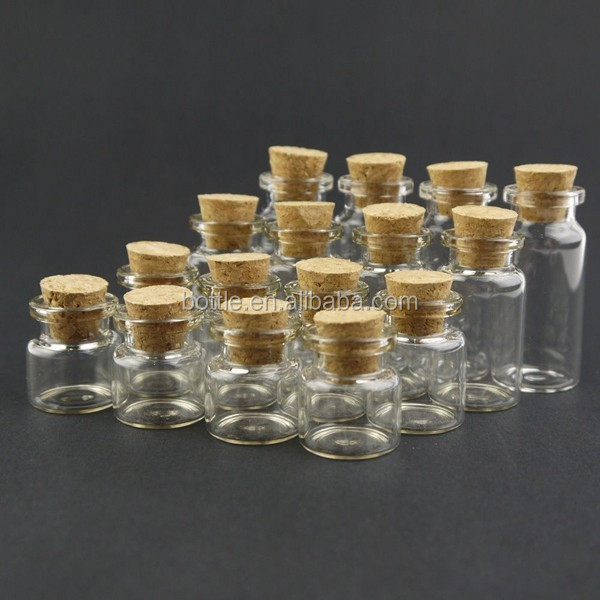kleine glasflaschen mit korken table basse relevable. Black Bedroom Furniture Sets. Home Design Ideas