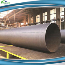 3PE Coated ASTMA 53 12 Inch Schedule 40 Seamless Black Steel Pipe