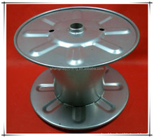 Chinese Exports Wholesale PN100-1250 Punching Steel Cable Reel for Cables Making Equipment