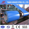 color galvanized sheet metal coil /SPCC galvanized steel sheet in coil