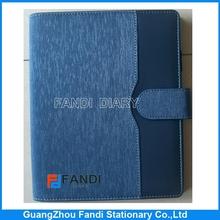 a5 pu notebook in pelle per unirsi a mezzaluna texture diario