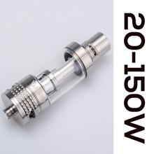 Vapeston Maganus DVC 0.2/0.5ohm 20-150W Sub Ohm Tank box mod electronic cigarette