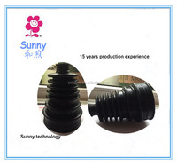 2015 China manufacturered car cv joint rubber boot for all cars Universal cv-boots sunny -hot