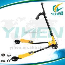3 wheel speeder scooter, mini kick scooter for kids