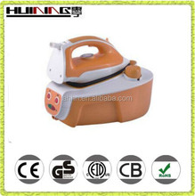 2015 chinese manufacturer tefal national steam iron for big sale