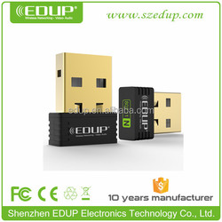 EDUP EP-N8553 Low Price Mini WIFI USB Adapter/ wireless lan card/ Wifi dongle