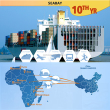 sea cargo shipping rates from china to tunis