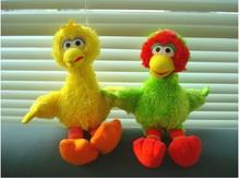 Plush toy bird stuffed toy for kids decoration plush mini animal toy