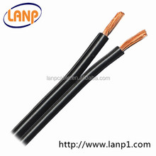 2 core lighting decorative electrical cable