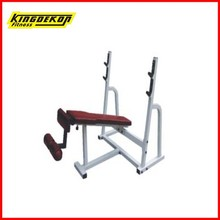Olympic decline bench fitness equipment manufacturer