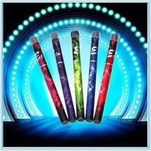 Disposable Pons E cigarette Battery Powered Electronic Shisha E hookah Pen 500 Puffs