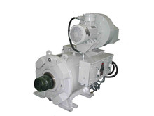 Oilfield equipment AC motor for top drive spare parts of drilling rig