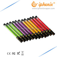 2015 best electronic cigarette 500 puffs soft disposable e-cigarette empty from Shenzhen