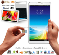 High reputation!!!7 inch Dual Core Unlocked Android 4.4 Phone Tablet Phablet 3G Dual Sim Bluetooth colorfull