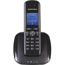 Cheap Grandstream DP715 Super Long rang cordless phone with 5 sip accounts