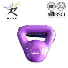 Powder Coat Kettlebell Gym Kettlebell China Kettle bell set
