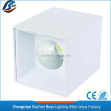 chinese imports wholesale led lights led square downlight